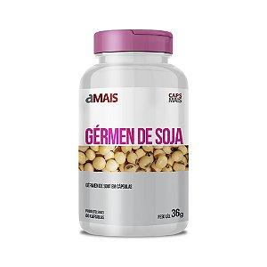 Germen De Soja em cápsulas - Amais - 60 caps