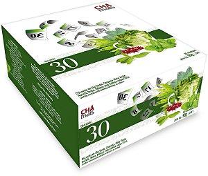 Chá Misto 30 - CháMais - 60 sachês