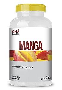 Manga em cápsulas - CháMais -  60 caps