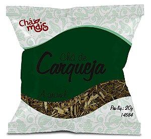 Chá de Carqueja - CháMais - A granel