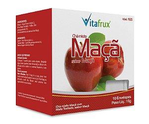 Chá Misto de Maçã - Vitafrux - 10 Sachês