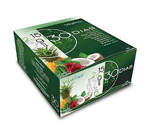 Chá misto 30 Dias - Vitafrux - 60 Sachês
