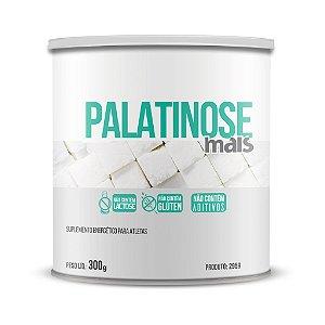 Palatinose Mais - Suplemento Energético para Atletas - ClinicMais - 300g