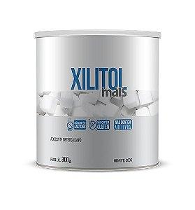 Xilitol - Adoçante dietético em pó - ClinicMais - 300g
