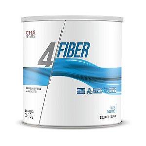 4 Fiber Solúvel - ClinicMais