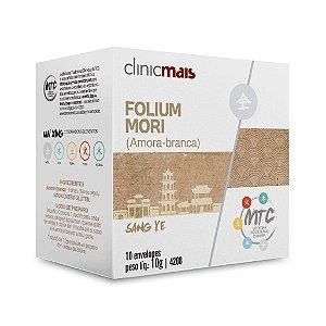 MTC Folium Mori - Amora-Branca - Sang Ye - ClinicMais