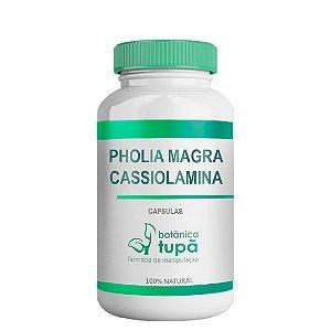 Pholia Magra com Cassiolamina - Auxilia na perda de peso