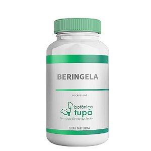 Berinjela 500 mg - 60 Cápsulas - Controla o colesterol