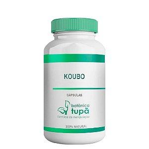 Koubo - Auxiliar para a redução de vontade de comer doces