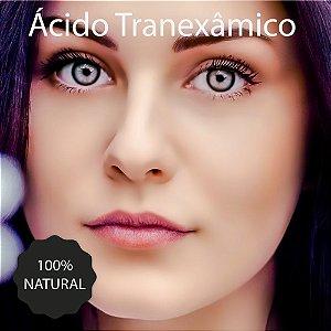 Serum Ácido Tranexâmico 3% - 30g -  Ajuda no clareamento das manchas hipercrômicas