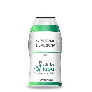 Condicionador de Verbena - 250ml - Limpeza e Refrescância