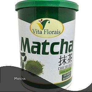 CHÁ MATCHA SABOR LIMA-LIMÃO 250G
