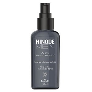 H-MEN Óleo para Barba - 150 ml - Hinode