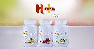 Chá H+ - Hinode - 150 g - Diversos