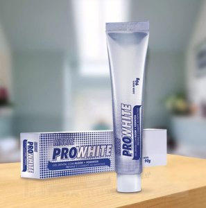 Pro White - Gel Dental