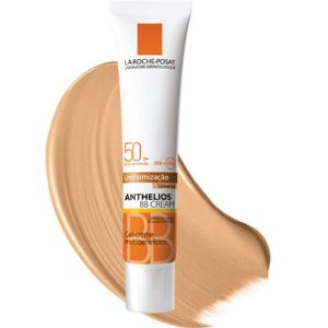 BB Cream Anthelios Uniformização FPS 50 Gel-Creme