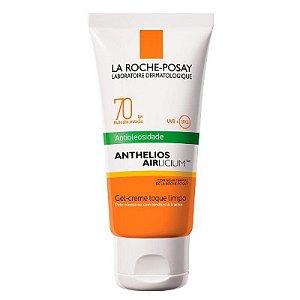 Protetor Solar Anthelios Airlicium FPS 70