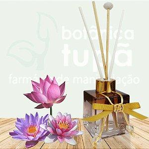 Difusor de Ambiente Com Aroma Flor de Lotus