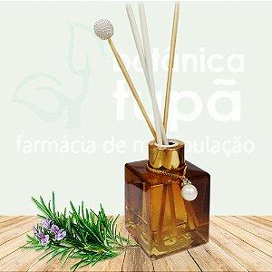 Difusor de Ambiente Com Aroma Alecrim