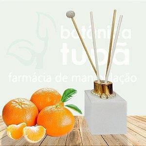 Difusor de Ambiente Com Aroma Bergamota