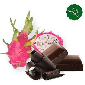 Bombons que Auxiliam sua Dieta Chocolate com Koubo