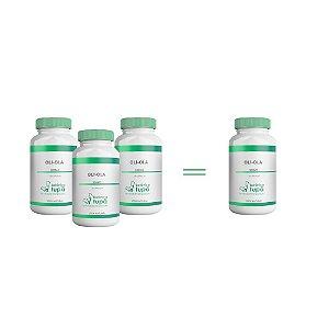 Oli-Ola 300 mg - Peeling em Cápsulas - 30 Caps