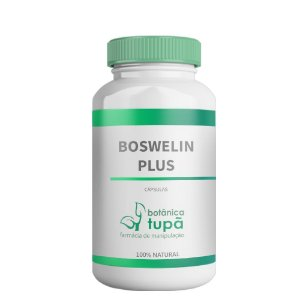 Boswelin Plus