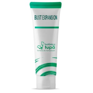 Aumento e Firmeza dos Seios - Bust Expansion