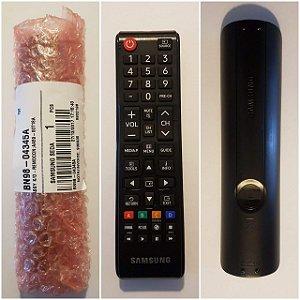 Controle Remoto TV LED Samsung Com Tecla Futebol