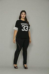 Blusa Plus Size 33