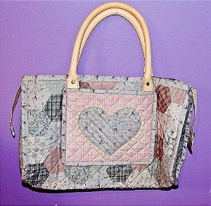 Bolsa de mão Mon Amour