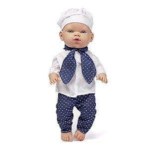 Boneca Cozi Cook Mini Chef