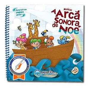 Musical Querubim - A Arca Sonora de Noé