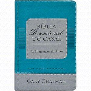 BÍBLIA DEVOCIONAL DO CASAL