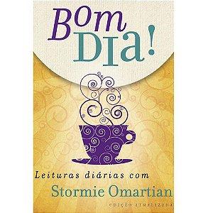 Bom dia! Leituras Diárias Com Stormie Omartian