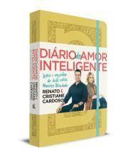 Diário Do Amor Inteligente - Amarelo