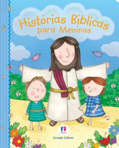 Histórias Bíblicas para Meninos