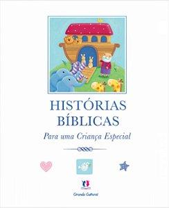 Histórias Bíblicas Para Uma Criança Especial