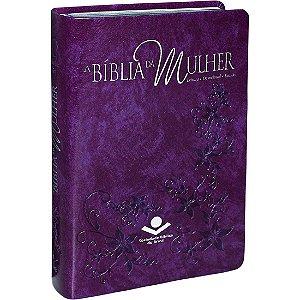 A Bíblia da Mulher - Púpura