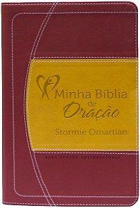Minha Bíblia de Oração