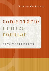 COMENTÁRIO BÍBLICO POPULAR - NOVO TESTAMENTO