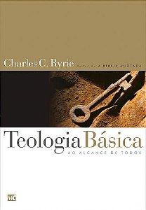 TEOLOGIA BÁSICA - AO ALCANCE DE TODOS