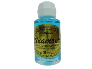 óleo Cinamomo - 10 ML