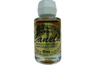 Óleo Canela - 10 ML