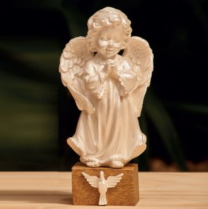 Anjo Perolado