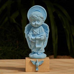 Arcanjo Gabriel - Azul Candy
