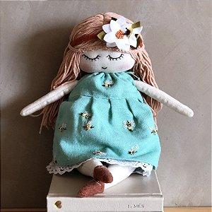 Boneca Abelha