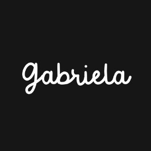 Diferença Gabriela