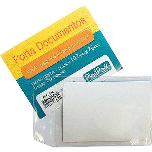 50 Envelopes Porta Documentos Ideal Para Rg