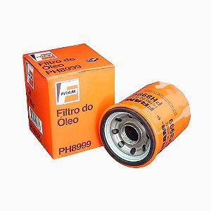 Filtro de Óleo| Fram | PH8999 - Unitário